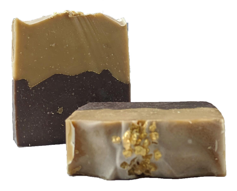 Gold Frankincense & Myrrh - 4 oz