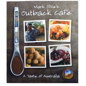 New- Mark Olive's Outback Cafe