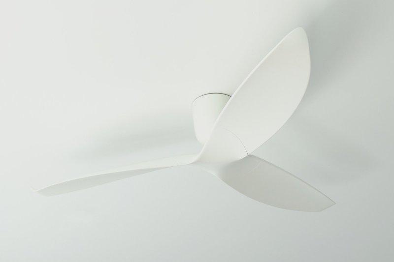 AERATRON AE3+ 60 Ventilador de techo blanco