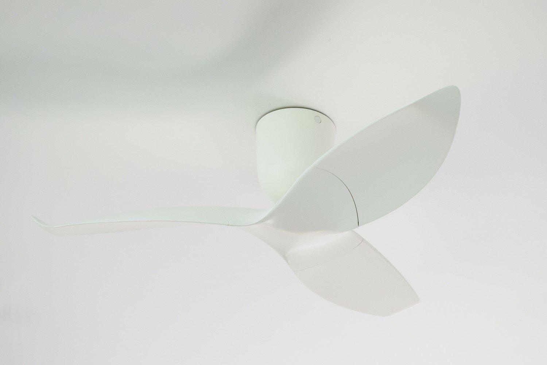 AERATRON AE3+ 43 BLANCO - Ventilador blanco techo