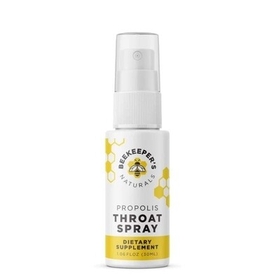 Propolis Throat Spray