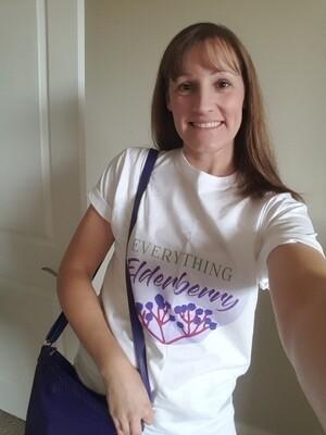 Elderberry T-Shirts