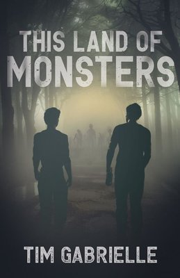 This Land of Monsters (Paperback)