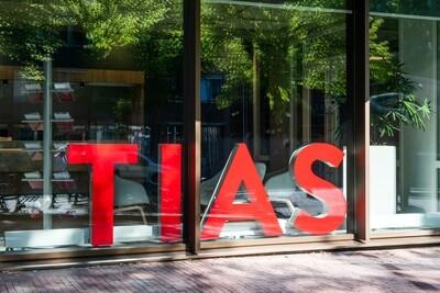 Business Administration (TIAS - Yüksek Lisans)
