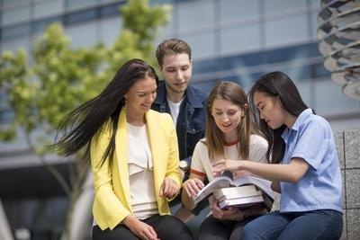 International Teacher Education for Secondary Schools (NHL Stenden - Lisans)