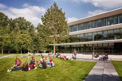 Computing Science  (Radboud - Lisans)