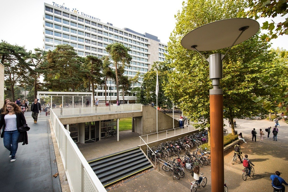 Econometrics and Operations Research (Tilburg - Lisans)
