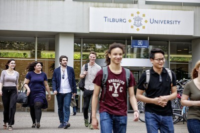Liberal Arts & Sciences (Tilburg - Lisans)
