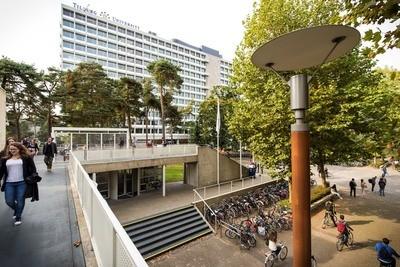Business Communication & Digital Media (Tilburg - Yüksek Lisans)