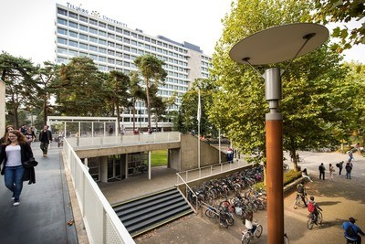 Business Analytics and Operations Research (Tilburg - Yüksek Lisans)