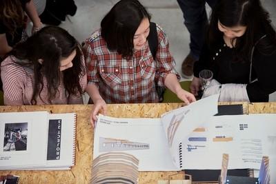 Architecture and Planning (UWE Bristol - Lisans)