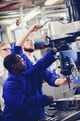 Mechanical Engineering (UWE Bristol - Lisans + Yüksek Lisans)