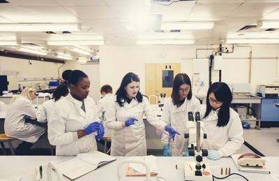 Biomedical Science (UWE Bristol - Lisans)