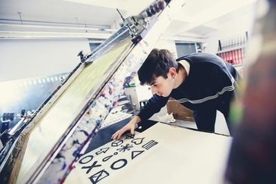 Multi-Disciplinary Printmaking (UWE Bristol - Yüksek Lisans)