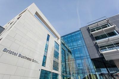 International Business Management (UWE Bristol - Lisans)
