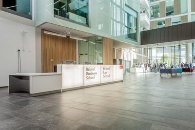 Business Management (UWE Bristol - Yüksek Lisans)