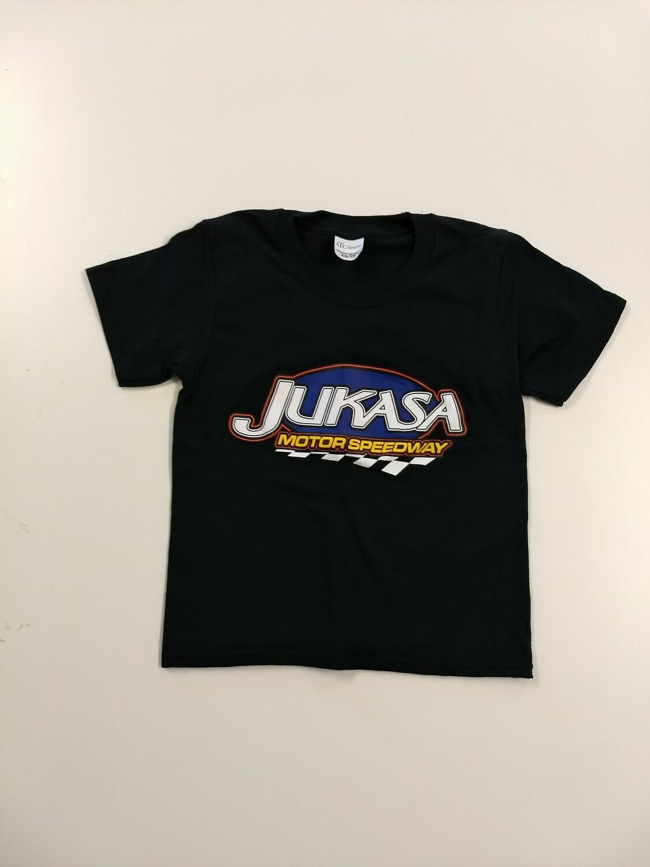 JMS T-Shirts (Black)