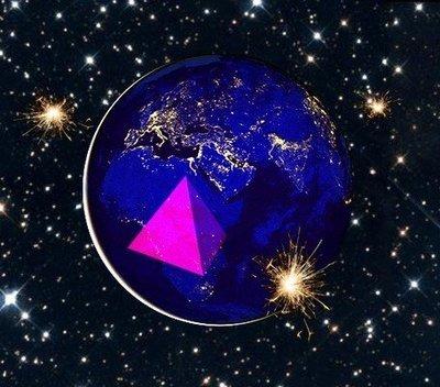 The Tetrahedrons Source Symphony – Portal 1