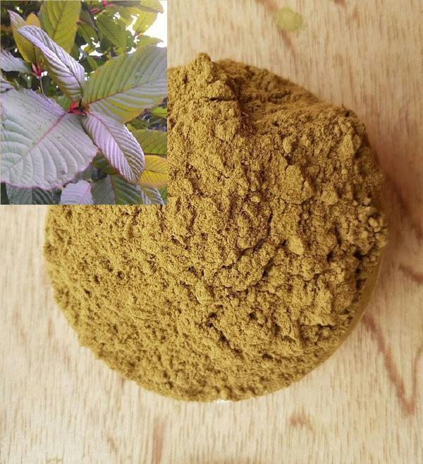 1 KG Red MD Powder