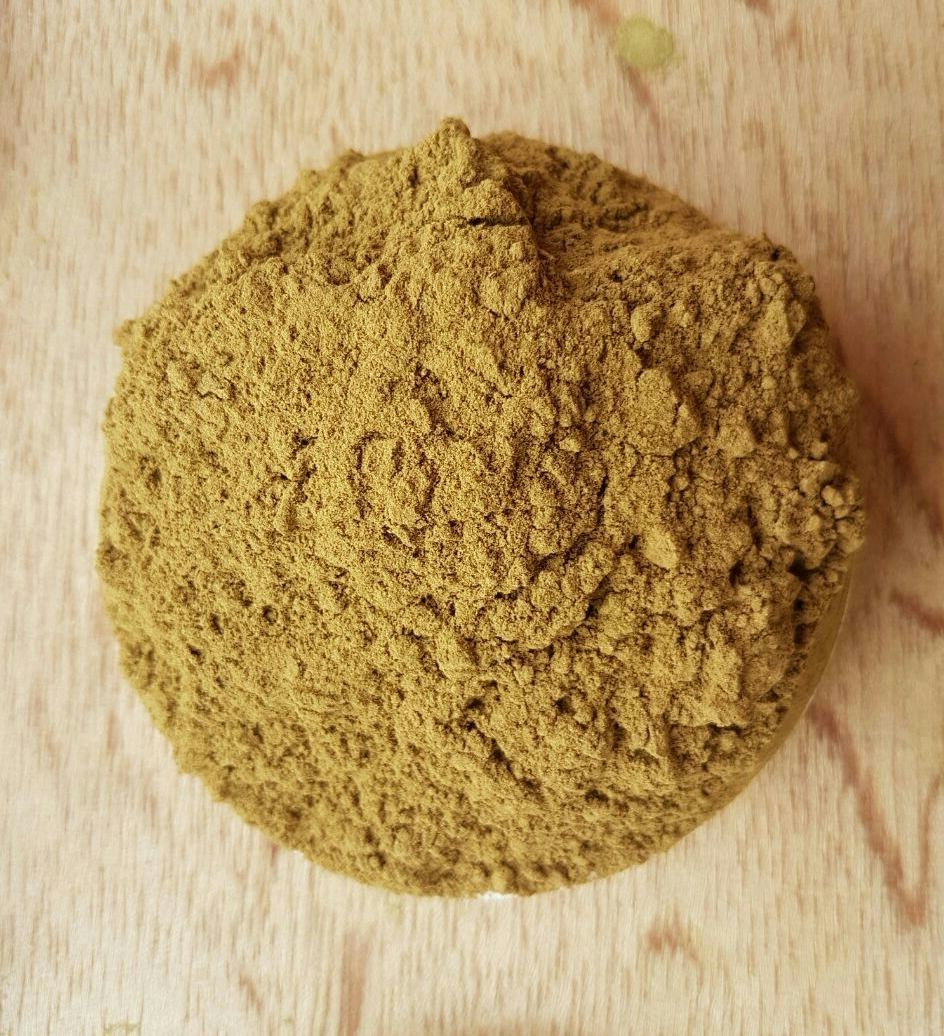 1 KG Bent (Fermented Red MD) Powder