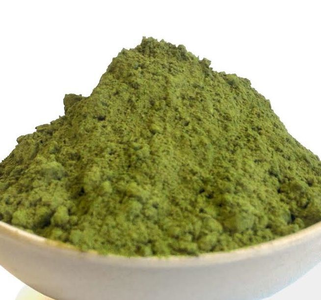 1 KG Green Dragon Powder (From Extract Quality Leaf)