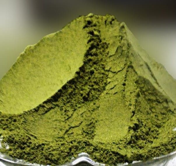 1 KG Evergreen Powder