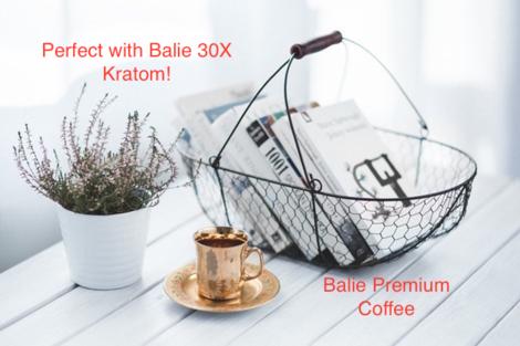 Balie Instant Coffee 100 Gram