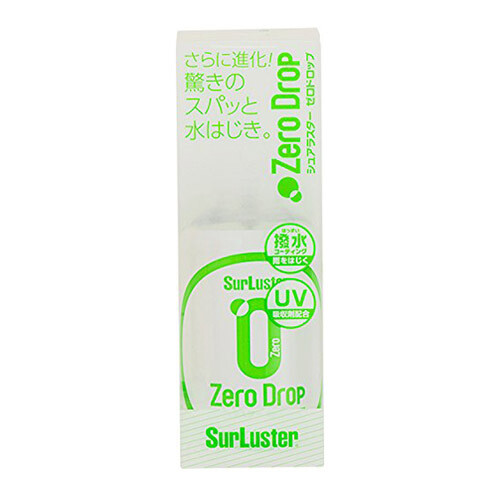 SurLuster Zero Drop UV Protection Coating Agent