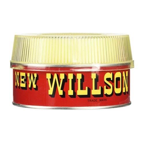 Willson Super Waterproof Wax
