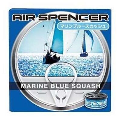 Eikosha Marine Blue Squash NEW