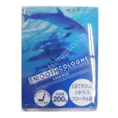 DIAX Smooth Cologne Aqua Blue