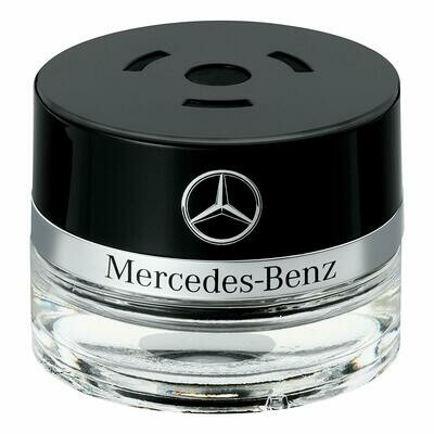 Mercedes-Benz Air Spencer Freeside Mood
