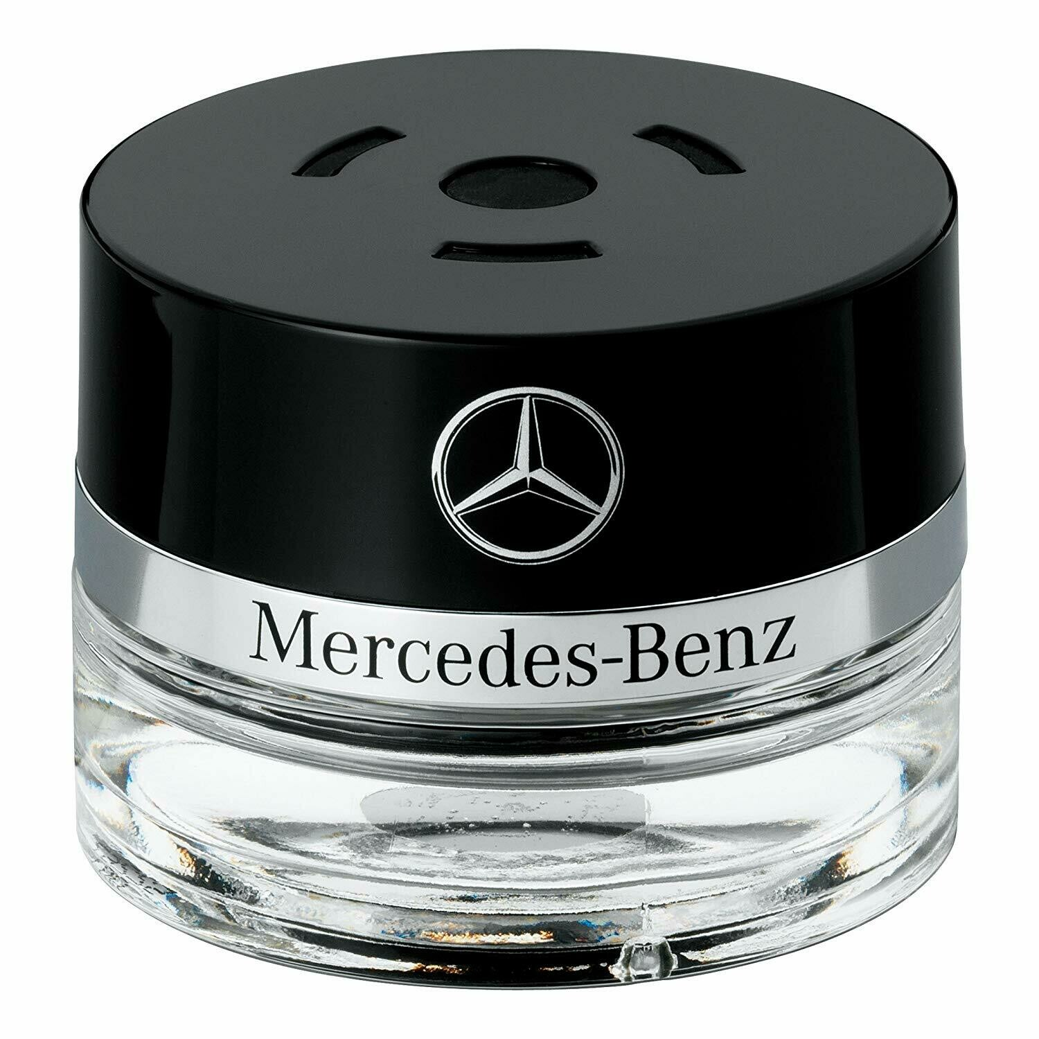 Mercedes-Benz Air Spencer Downtown Mood