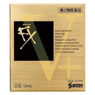 Sante FX V plus Eye Drops