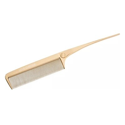 Love Chrome K24GP GOLD Comb