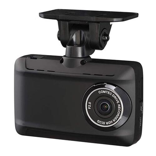 Видеорегистратор Comtec HDR852G