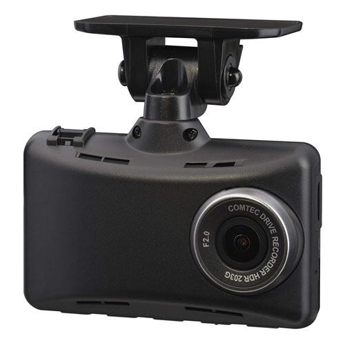 Видеорегистратор Comtec HDR203G