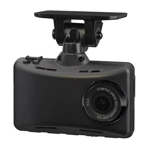 Видеорегистратор Comtec HDR103