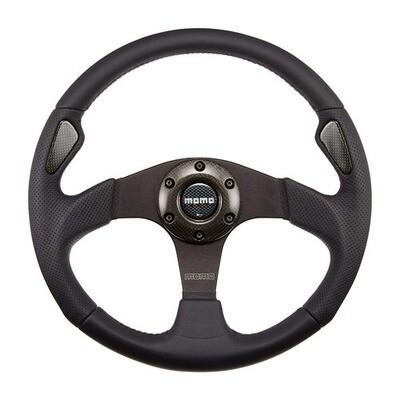 Steering Wheel Momo Racing Jet 35Pie BK J–2