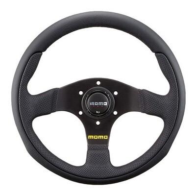 Steering Wheel  Momo Racing 30Pie BK T–1002