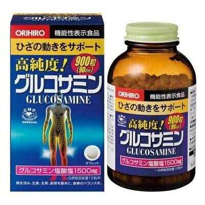 ORIHIRO Glucosamine (900 tablets)