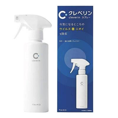 Cleverin Spray Type