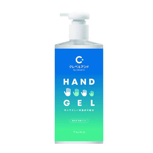 Cleverin Hand Gel