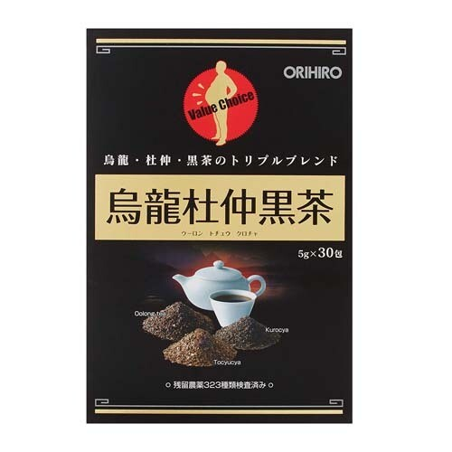 ORIHIRO Diet Tea