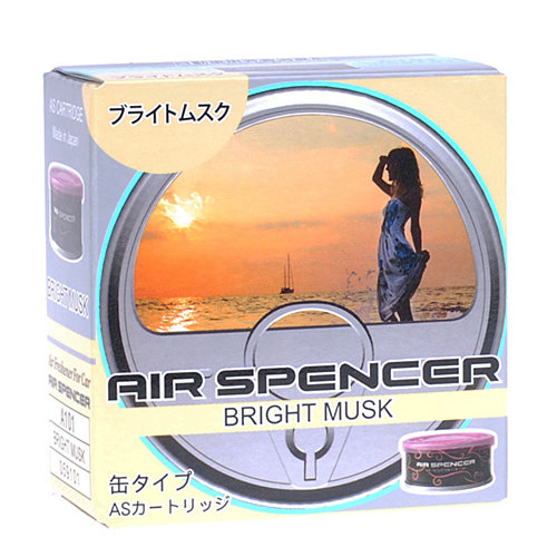 Eikosha Air Spencer Bright Musk