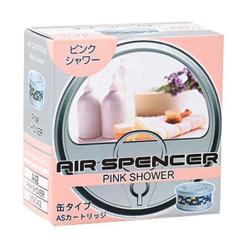 Eikosha Air Spencer Pink Shower