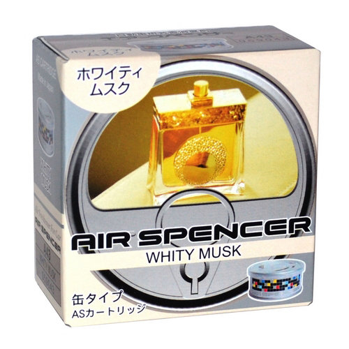 Eikosha Air Spencer Whity Musk