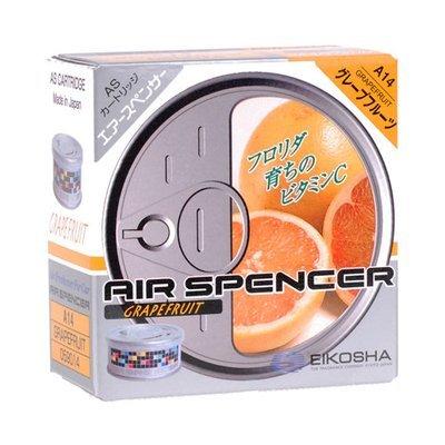 Eikosha Air Spencer Grapefruit