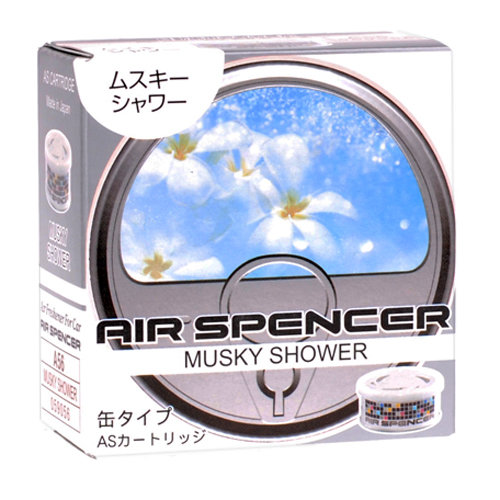 Eikosha Air Spencer Musky Shower