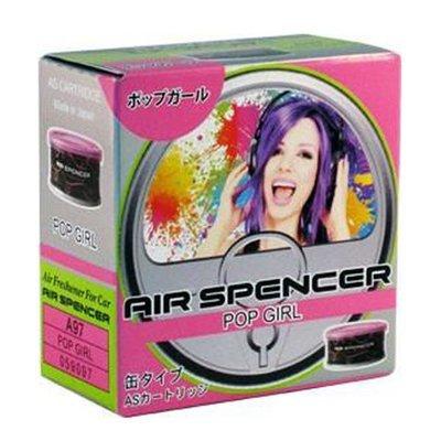 Eikosha Air Spencer Pop Girl